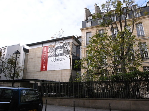 ヨーロッパ写真美術館