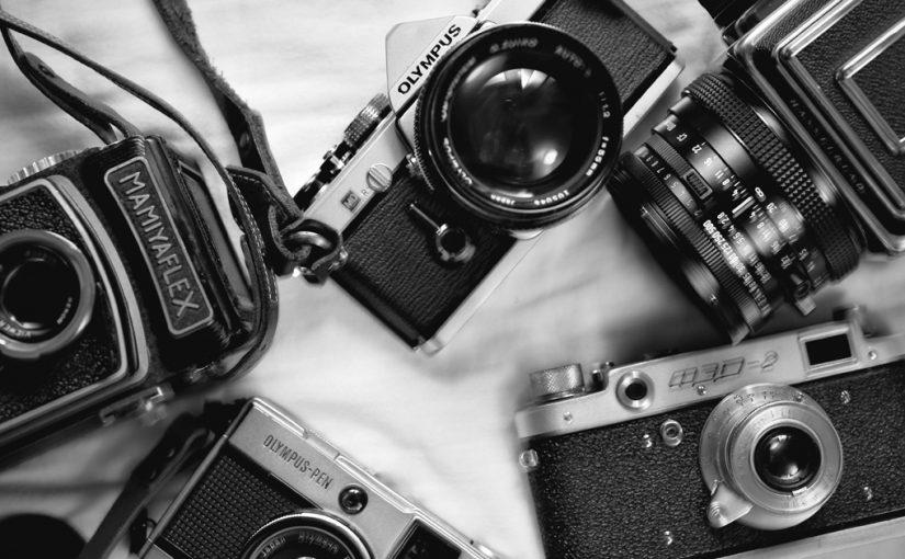 [Adventar] 至福の泡のフィルム写真回想録