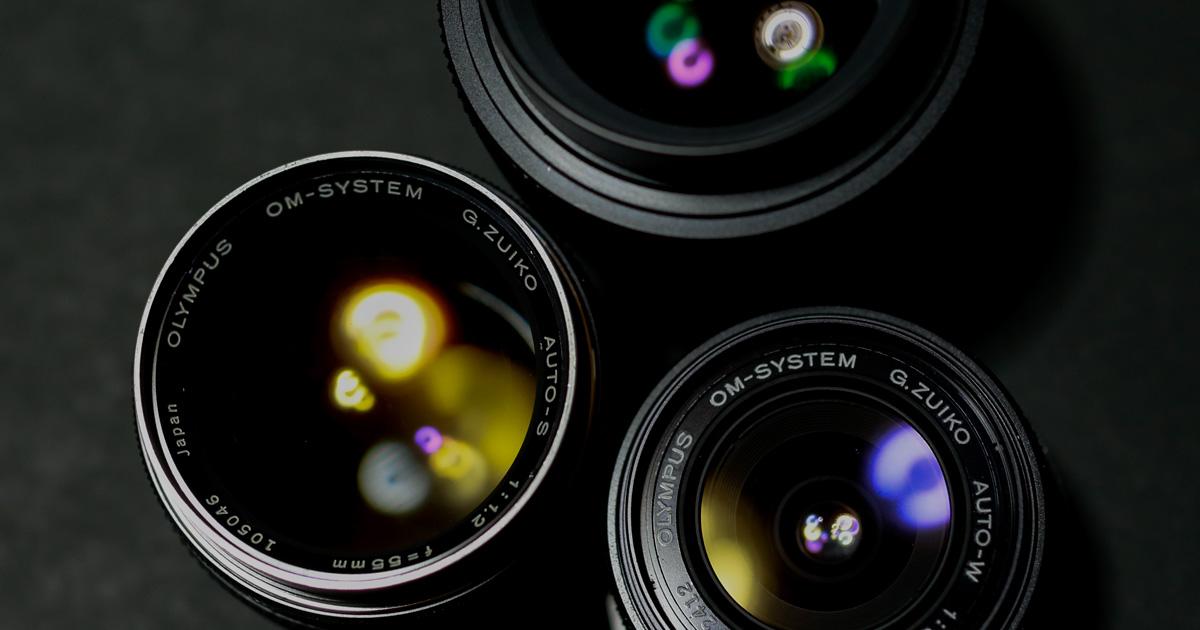 [Adventar] カンファレンスカメラマンという簡単そうで簡単でないお仕事
